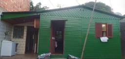 Casa com terreno bairro jardim carvalho