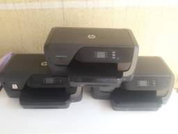 Impressoras HP 8210 Officejet Pro - Retirada de Peças