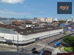 Título do anúncio: Sala comercial à venda, Valongo, Santos.