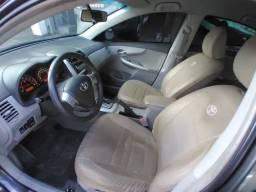 Título do anúncio: Toyota Corolla 1.8 16V Flex automático