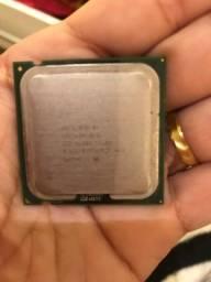 Processador Intel® Celeron® D 331