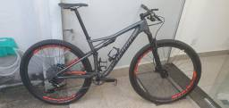 Specialized Epic Carbon 2018 - aceito troca