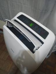 Título do anúncio: Ar condicionado portatil philco 11.000 Btus