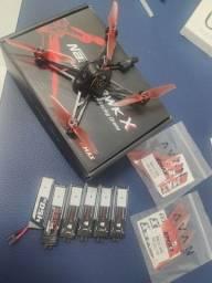 Título do anúncio: Mini Drone FPV Lançamento EMAX