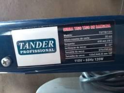 serra tico tico de bancada tander tsttbl1201