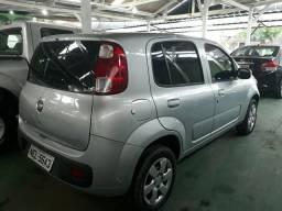 FIAT UNO 2011/2011 1.0 EVO VIVACE 8V FLEX 4P MANUAL - 2011