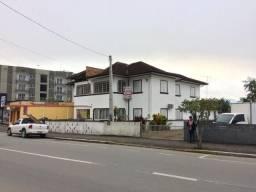 Terreno Comercial No Centro De Guaramirim