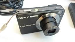 Câmera Sony CyberShot Full HD