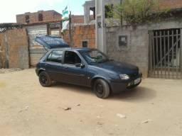 Fiesta 2001completo - 2001