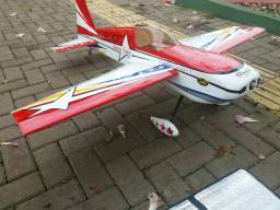 Aeromodelo slick 3dhs extreme flight