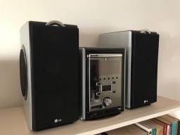 Micro system LG