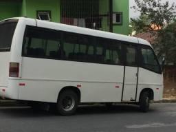 Micro ônibus volare - 1999