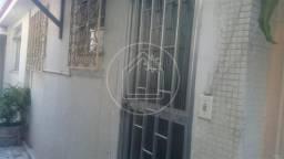 Casa à venda com 2 dormitórios em Jardim guanabara, Rio de janeiro cod:851318