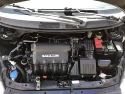 Honda Fit EX 1.5 2008 - 2008