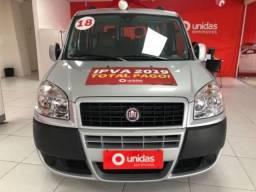 Fiat Doblo 2018 - 2018