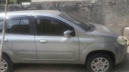 Fiat Uno 2012 Flex Completo - 2012
