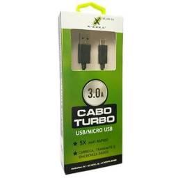 Cabo Usb 3.0a X-cell V8 para Ps4 e Xbox One