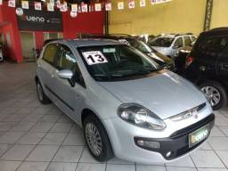 FIAT PUNTO 2013/2013 1.4 ATTRACTIVE ITALIA 8V FLEX 4P MANUAL - 2013