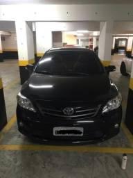 Toyota Corolla Xei 2.0 Aut. 2012 - 2012