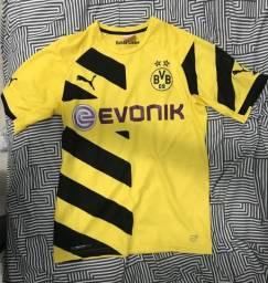 Camisa Borussia Dortmund do Marco Reus