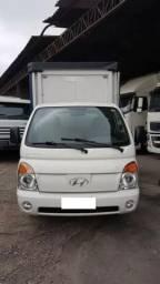 Hyundai hr baú seco - 2011
