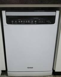 Máquina de Lavar Louças 12 Serviços Consul