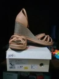 Sapato saltinho