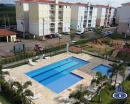 Apartamento à venda com 3 dormitórios em Vila são francisco, Hortolândia cod:AP00063