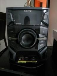 Mini hifi Sony genezi
