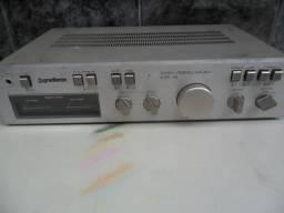 Amplificador Gradiente modelo 126