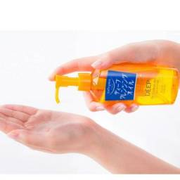Kose softymo Cleansing Oil - demaquilante