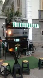 Food Bike Republica da Linguiça