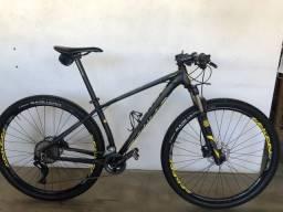 Sense Impact Evo - Aceito troca por bike superior