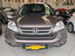 Honda crv 2010 2.0 lx 4x2 16v gasolina 4p automÁtico - 2010