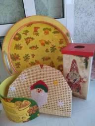 Decoração de Natal - 4 coisas