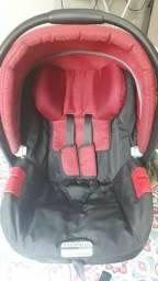 Bebê conforto Touring até 13kg