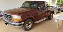 F1000 97, xlt, Diesel, muito conservada - 1997