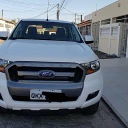 Ranger 2017 Aut. 4x4 Diesel Único Dono 99972.3159 - 2017