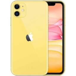 Apple iPhone 11 128 GB Novo Com garantia