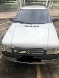Vendo Fiat uno BÁSICO - 2009