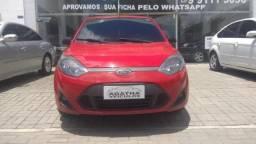 Ford Fiesta Class 1.0 Flex Completo Impecavel - 2013