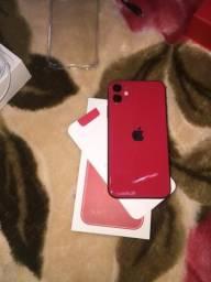 Iphone11 - 1 semana de uso na garantia