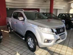 Nissan Frontier LE 2.3TDI_4X4_AUT._1DonO_25MKM_aMaisNovAdoBRasiL_ - 2018