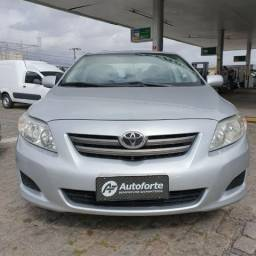 Toyota Corolla GLi 1.8 AUT - 2011 Extra - 2011
