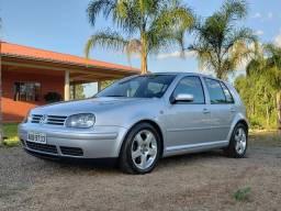 VW/Golf 2.0 Mi - 2006