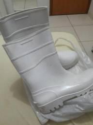 Bota Branca