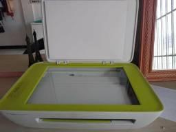 Impressora com cartucho