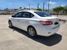 Vende-se Nissan sentra 2014 automático - 2014
