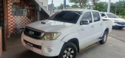 Hilux 2008 srv diesel - 2008