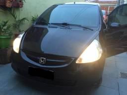 Honda Fit Ex 2008 - 2008